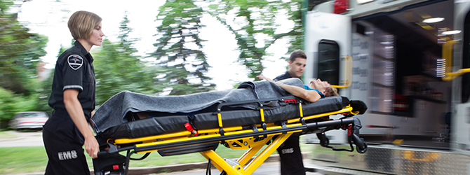 emergency medical technician emt Course description training to provide students the knowledge, skill, and clinical training necessary for basic life saving care as required to work and be licensed as an emergency medical technician (emt).