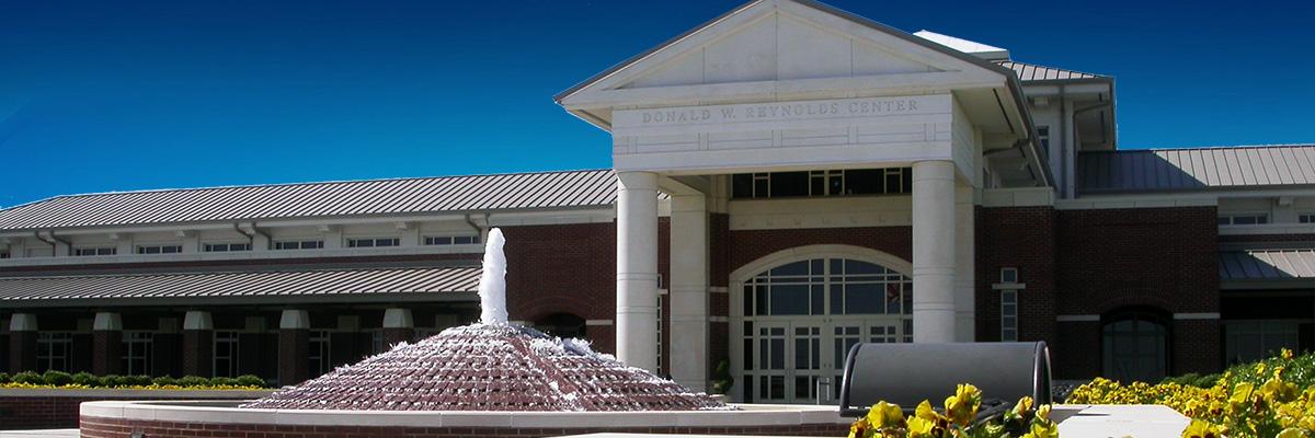 ASU Mid-South Reynolds Center