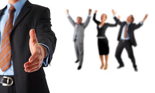 Career People