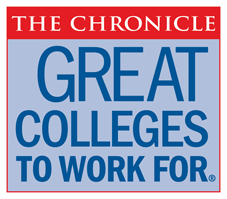 great colleges to work for 2017
