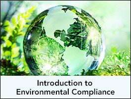 Enviromental Compliance