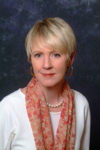 Chancellor Dr. Debra West