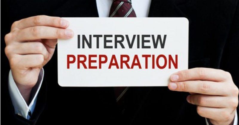 finance interview preparation Company research is a critical part of interview preparation it will help you prepare to both answer interview questions about the company and to ask the interviewer questions about the company you will also be able to find out whether the company and the company culture are a good fit for you.