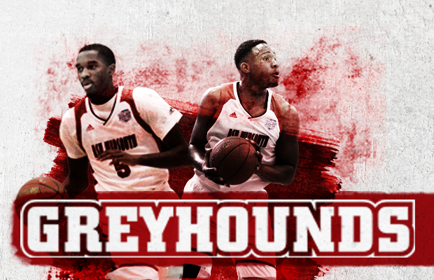 Greyhounds Basketball Link Icon