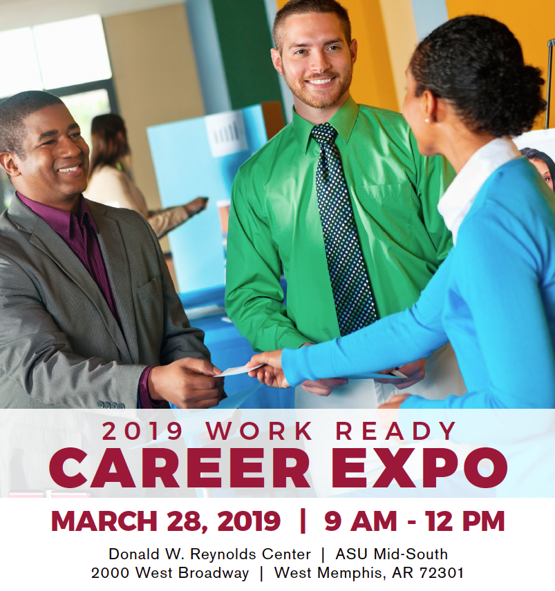 Career Expo Image