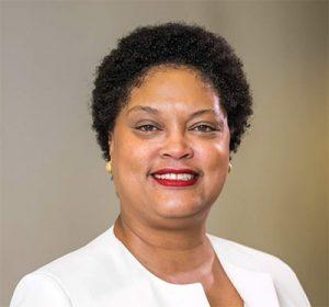 Dr. Debbie Thomas